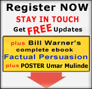 Register Now - Umar Mulinde